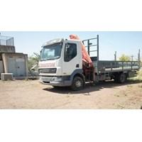 מאוד BeMovil פורטל ההובלות והלוגיסטיקה הגדול בישראל - לוחות - משאיות FS-96