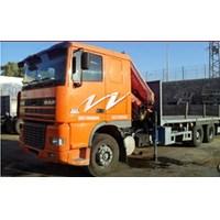 מעולה BeMovil פורטל ההובלות והלוגיסטיקה הגדול בישראל - לוחות - משאיות MW-09